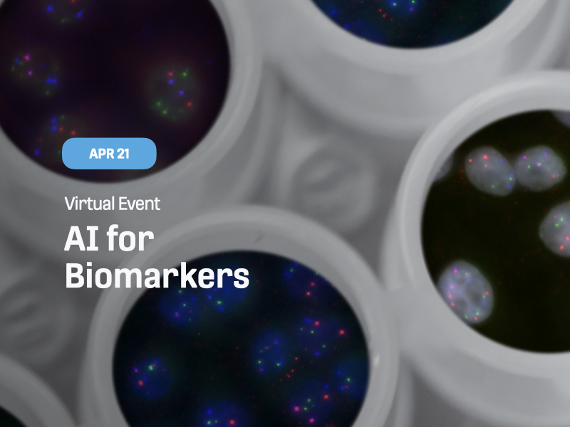 AI for Biomarkers