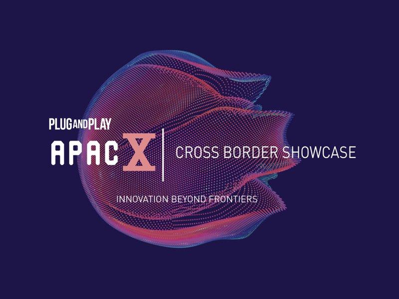 APAC X Cross Border Showcase