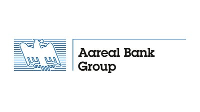 Aareal Bank Group Logo - Press Release