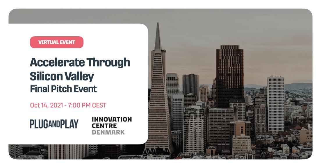 Accelerate Through Silicon Valley