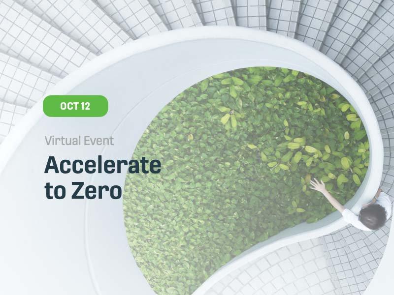 Accelerate to Zero