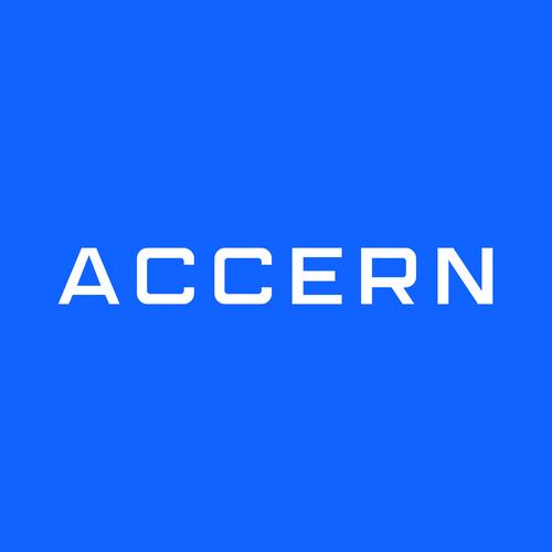 Accern Logo