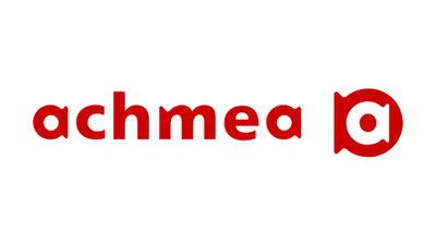 Achmea Logo - Press Release