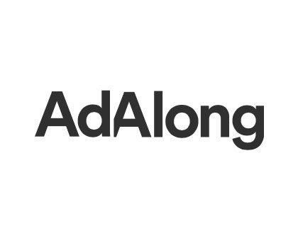 AdAlong Logo