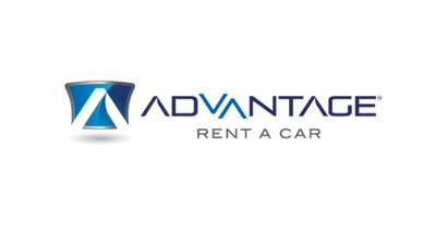 Advantage Rent a Car Logo - Press Release