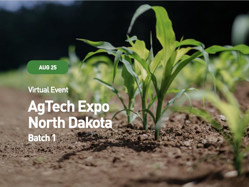 AgTech Expo - North Dakota