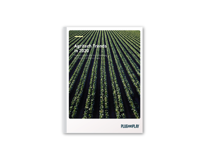 Agritech Frontpage ebook