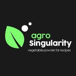 Agrosingularity Logo