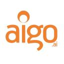 Aigo Logo