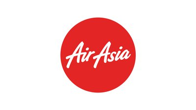 AirAsia Logo - Press Release
