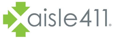 Aisle411 Logo