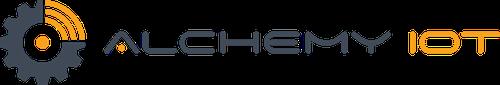 Alchemy IoT Logo