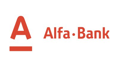 Alfa Bank Logo - Press Release