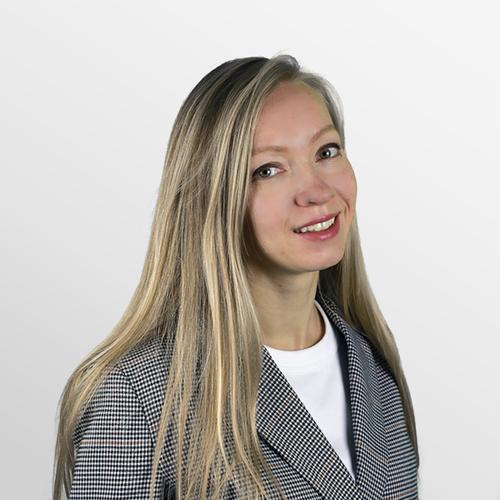 Aliia Maliborska