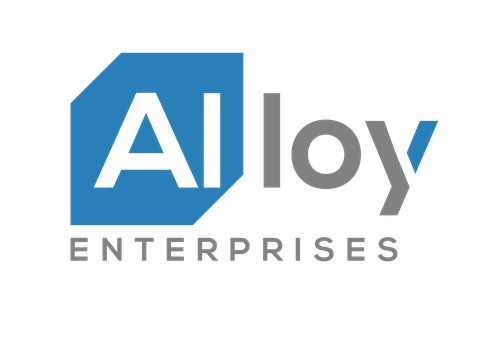 Alloy Enterprises Logo