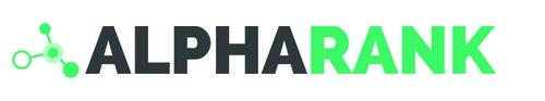 Alpharank (fka BiddRocket) Logo
