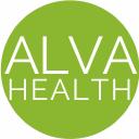 Alva Health Logo