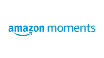 Amazon Moments Logo - Press Release