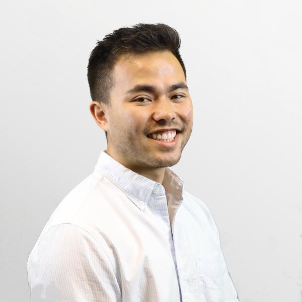 Andrew Hans Chang