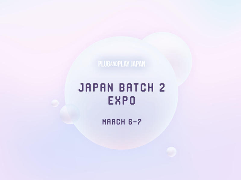 Japan Batch 2 EXPO