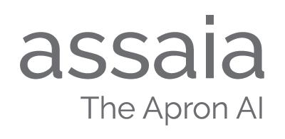 Assaia Logo