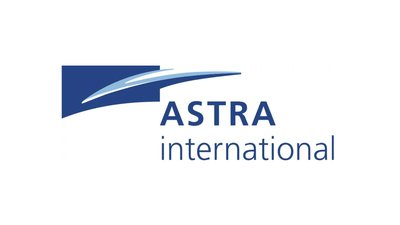 Astra International Logo - Press Release