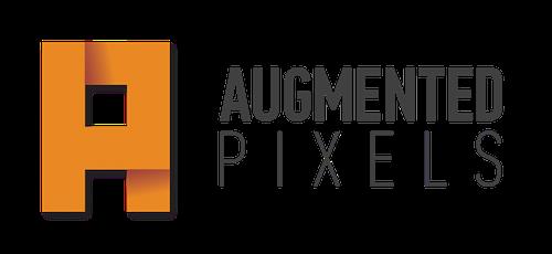 Augmented Pixels Logo