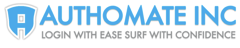 Authomate Inc. Logo