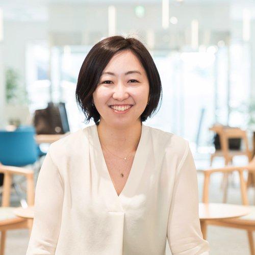 Ayumi Fujimoto