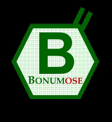 Bonumose Logo