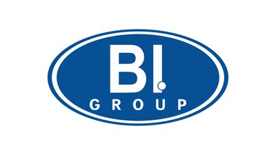 BI Group Logo - Press Release