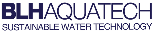 BLH Aqua Technology Logo