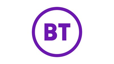 BT Group Logo - Press Release