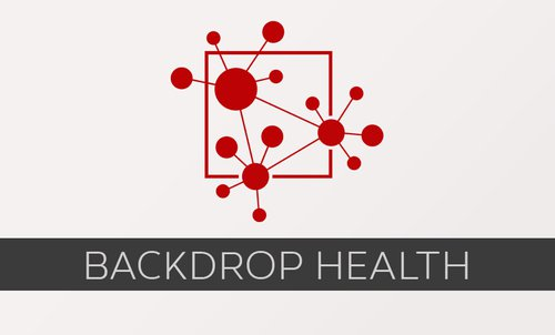 Backdrop Health Logo