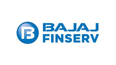 Bajaj Finserv Logo - Press Release