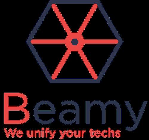 Beamy Logo