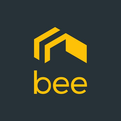 Bee Token Logo