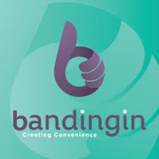 Bandingin Logo