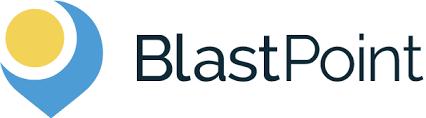 Blastpoint Logo