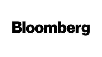 Bloomberg Logo - Press Release