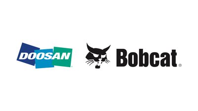 Doosan Bobcat Logo - Press Release