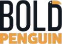 Bold Penguin Logo