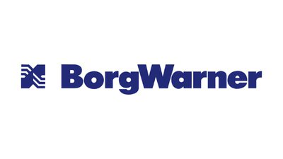 BorgWarner Logo - Press Release