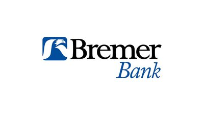 Bremer Bank Logo - Press Release