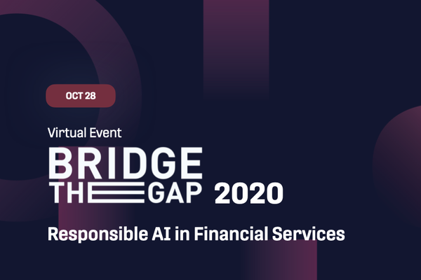 Bridge the gap 2020