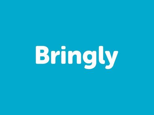 Bringly Logo