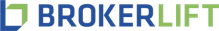 BrokerLift Logo