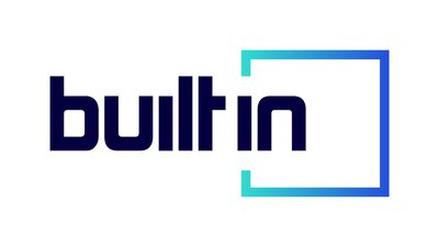Built In Logo - Press Release