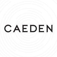 Caeden Logo