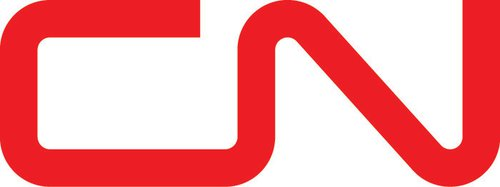 Canadian National Railroad logo